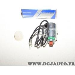 Electrovanne avance solenoide arret pompe injection 99949 9109/262 pour renault clio 1 2 I II kangoo express megane 1 dont sceni