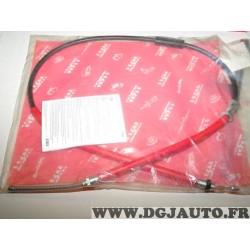 Cable frein à main tambours arriere droit GCH1853 pour fiat punto 1 de 1993 à 1999