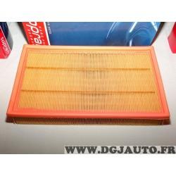 Filtre à air 102733 pour audi 80 100 A6 essence et diesel dont 16V 20V V6