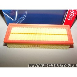 Filtre à air 721011 pour citroen saxo peugeot 106 phase 2 1.6 VTS 120CV essence