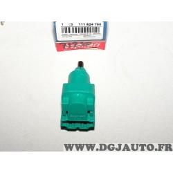 Contacteur pedale de frein interrupteur feux frein 111624 pour audi A3 TT seat alhambra cordoba 1 2 I II inca leon 1 2 I II tole