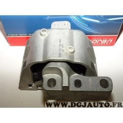 Tampon support moteur droit 107977 pour audi A3 seat leon toledo 2 II skoda octavia volkswagen bora golf 4 IV new beetle 1.4 1.6