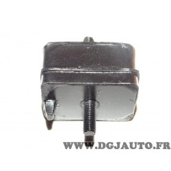 Tampon support moteur arriere 00441 pour ford fiesta 3 III 1.1 1.3 1.4 1.6 essence dont XR2i