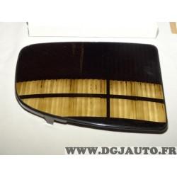 Miroir glace vitre retroviseur avant gauche CP834105 pour fiat ducato peugeot boxer citroen jumper