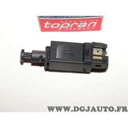 Contacteur interrupteur pedale de frein feux stop 102951 pour volkswagen bora corrado golf 1 2 3 4 I II III IV jetta lupo new be