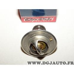 Calorstat thermostat eau 205725 pour opel astra F corsa B vectra A B honda civic EU EP EV mazda 323 BA
