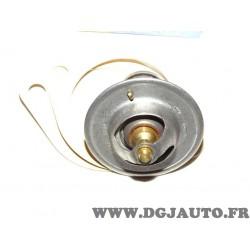 Calorstat thermostat eau TH6252.85J pour opel astra F corsa B vectra A B honda civic EU EP EV mazda 323 BA