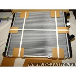 Radiateur refroidissement moteur 88501 pour renault kangoo 55 65 1.9D 1.9 D diesel
