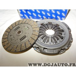 Kit embrayage disque + mecanisme SCL5905 pour captur clio 2 3 4 II III IV fluence kangoo 1 2 I II megane 2 3 II III modus scenic