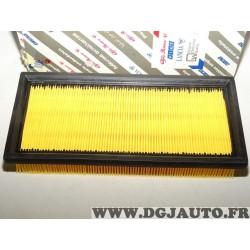 Filtre à air moteur 71736137 pour fiat tempra tipo lancia dedra delta 1.6 essence