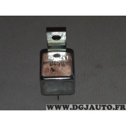 Relais telerupteur 60521510 pour alfa romeo 33 75 RZ SZ spider de 1988 à 1993