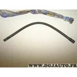 Durite liquide refroidissement radiateur moteur bocal reservoir 1315828080 pour fiat ducato citroen jumper peugeot boxer de 1994