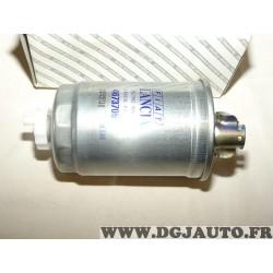Filtre à carburant gazoil 46737091 pour fiat doblo palio punto 2 II siena strada 1.9D 1.9 D diesel