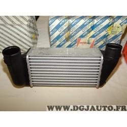 Radiateur intercooler de turbo compresseur 82432181 pour fiat croma de 1990 à 1996 lancia thema de 1988 à 1994 2.5TD 2.5 TD turb