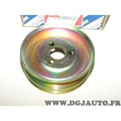 Poulie courroie accessoire 46757700 pour fiat palio punto 1 siena strada 1.7D 1.7TD 1.7 D TD diesel