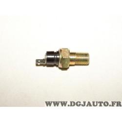Sonde interrupteur support filtre à huile 7633575 pour alfa romeo 164 2.0 essence de 1987 à 1992