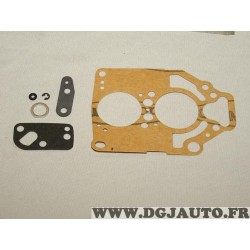 Pochette de joints carburateur 9938665 pour fiat uno regata