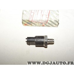 Sonde capteur pression de carburant 4897501 pour fiat ducato 2 II iveco daily 2.3JTD 2.3 JTD diesel de 2002 à 2006