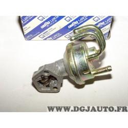 Pompe à carburant essence mecanique 7660776 pour fiat cinquecento 0.9 900CC partir de 1992
