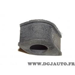 Lot 2 silents bloc tampon barre stabilisatrice avant 60515907 pour alfa romeo spider de 1990 à 1993