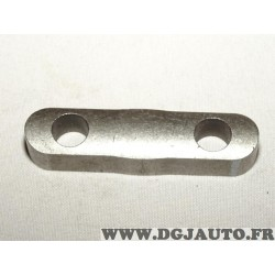 Patin platine fixation element direction 60502792 pour alfa romeo lancia fiat à identifier ???