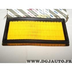 Filtre à air moteur 71736137 pour fiat tempra tipo 1 lancia dedra delta 1.6 essence