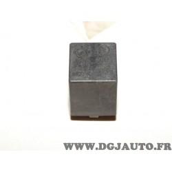 Relais telerupteur boitier fusible 60577467 pour alfa romeo 164 2.0 3.0 V6 essence