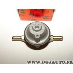 Soupape regulateur pression carburant essence 60575903 pour alfa romeo 33 145 146 1.3 8V