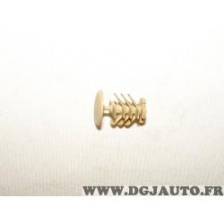 Bouchon seuil de porte beige deimos 156068281 pour alfa romeo 159 de 2005 à 2011