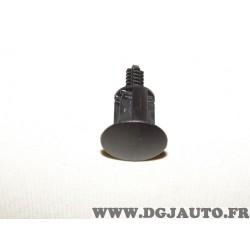 Bouchon gris ardoise moquette revetement compartiment coffre 156073533 pour alfa romeo 159 SW de 2005 à 2011