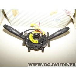 Bloc comodo combinateur au volant 735386608 pour lancia lybra équipé capteur de pluie dynamic control