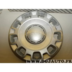 Enjoliveur de roue cache jante B985 pour fiat 500 à partir de 2007