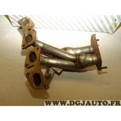 Collecteur echappement 60812728 pour alfa romeo 155 166 fiat barchetta coupé punto 2 II lancia dedra delta 1.8 2.0 essence