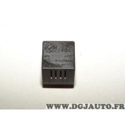 Relais telerupteur intermittence centrale clignotant 46476792 pour fiat brava bravo marea multipla punto tempra tipo lancia dedr