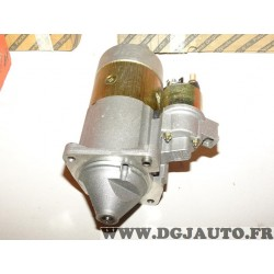 Demarreur 46451895 pour fiat brava bravo marea 1.9TD 1.9 TD turbo diesel