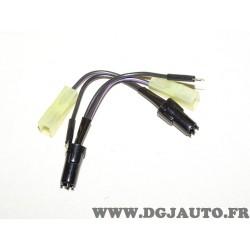 1 Douille cable porte ampoule 9938739 pour fiat lancia alfa romeo à identifier ???