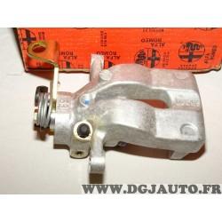 Etrier de frein arriere droit montage lucas 9951214 pour alfa romeo 147 156 GT fiat linea lancia lybra