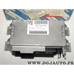 Centrale injection calculateur ECU 46555916 IAW 16FM.E6 pour fiat seicento 1.1 SPI essence