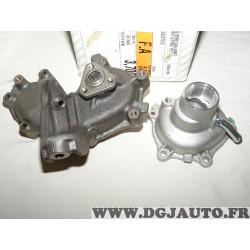 Pompe à eau 71737977 pour fiat uno elba fiorino mille 1.7D 1.7 D diesel