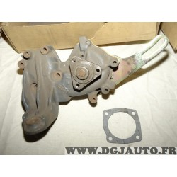 Pompe à eau 5896809 pour fiat uno 1.4TD 1.4 TD turbo diesel