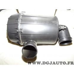 Boitier filtre à air 1342842080 pour fiat ducato 1 2 I II peugeot boxer citroen jumper diesel HDI JTD de 1994 à 2006