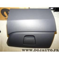 Volet de boite à gants tableau de bord 735460930 pour fiat fiorino qubo partir de 2007