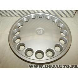 Enjoliveur de roue cache jante 60511670 pour alfa romeo 33 75 164