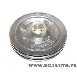 Poulie de vilebrequin MD374223 pour mitsubishi L200 pajero montero triton sportero 2.5TD 2.5 TD turbo diesel