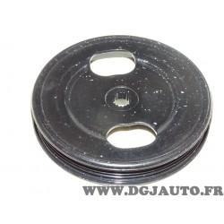 Poulie pompe à huile MR510496 pour mitsubishi L200 triton sportero K64T K74T
