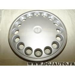 Enjoliveur de roue cache jante 60607489 pour alfa romeo 33 75 164