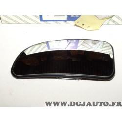 Glace vitre miroir inferieur retroviseur avant droit pour fiat ducato 1 2 I II citroen jumper peugeot boxer de 1994 à 2006