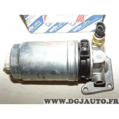 Support de filtre à carburant gazoil 46467202 0450133276 pour lancia kappa fiat marea 2.4TD 2.4TDS 2.4 TD TDS diesel