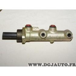 Maitre cylindre de frein montage bendix 9946800 pour fiat ducato peugeot boxer citroen jumper de 1994 à 2002
