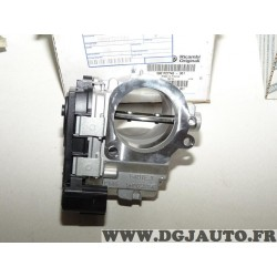 Corps papillon injection 5801727743 pour fiat ducato 3 4 5 III IV V 2.3MJTD 2.3 MJTD partir de 2011